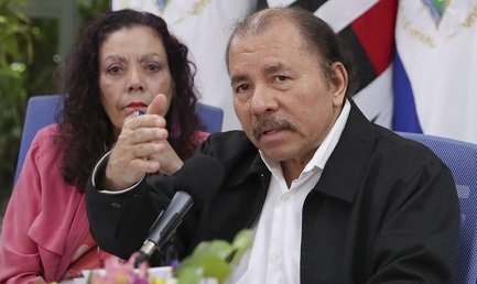 Ortega-Murillo