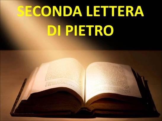 2 Pietro