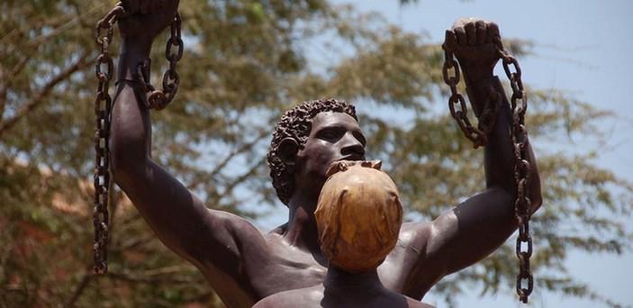 Un pellegrinaggio alla Casa degli schiavi