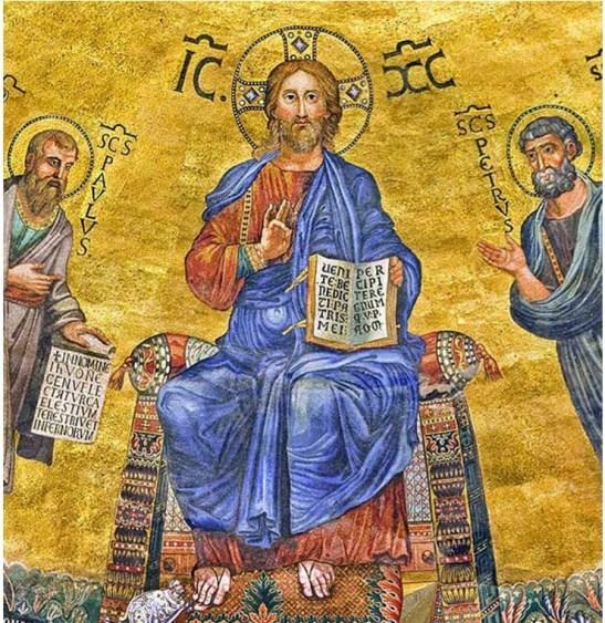 Krishti-Mbret