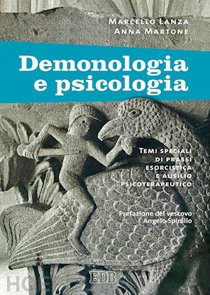 DEMONOLOGIA E PSICOLOGIA