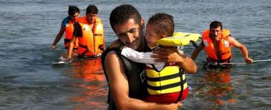 bambino salvato migrante mare-2