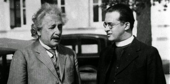 Einstein-Lemaître