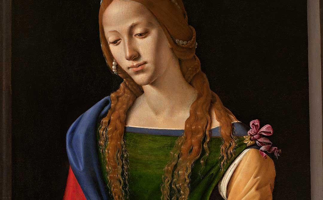 Si imparino a memoria i testi che riguardano la Maddalena. Le meditazioni di Carlo Maria Martini