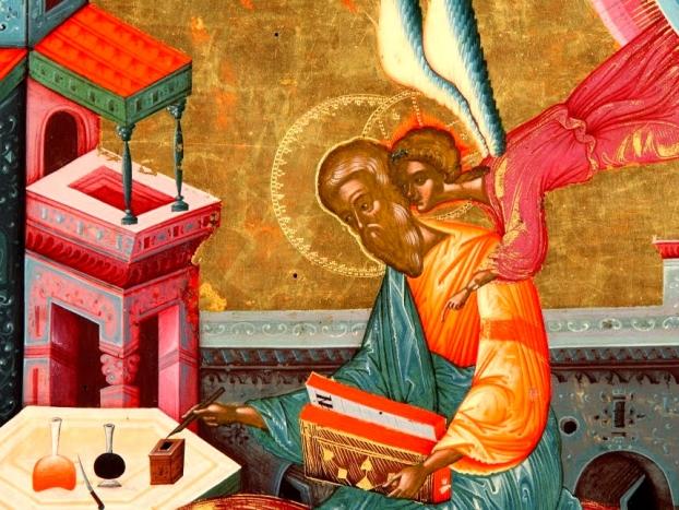 Meditazioni sul Vangelo di MATTEO – Fausti (2)