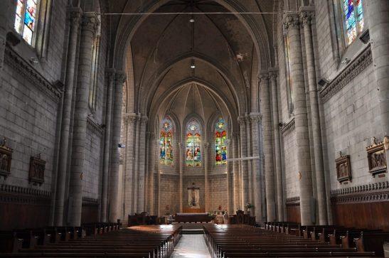 Eglise St Joseph à Angers