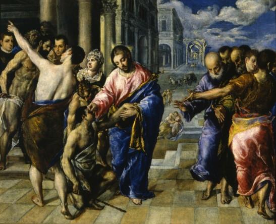 Domínikos-Theotokópoulos-detto-El-Greco-Guarigione-del-cieco-1573-74-1024x832