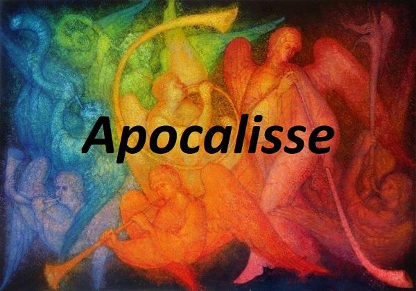 Lectio sul libro dell'Apocalisse – Carrarini (1)
