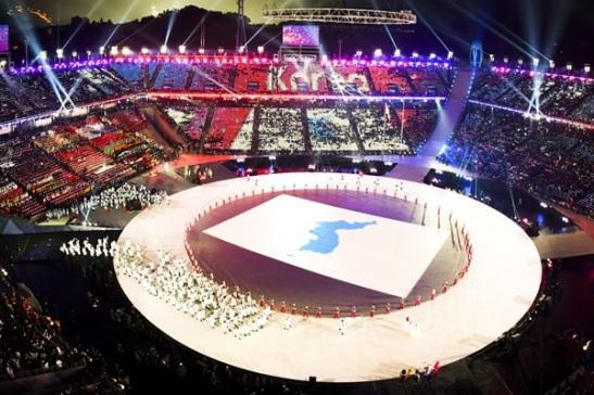 2 - Olimpiadi Corea