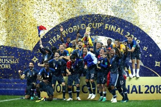 7 - Francia Mondiale