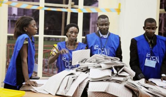Elezioni RDC