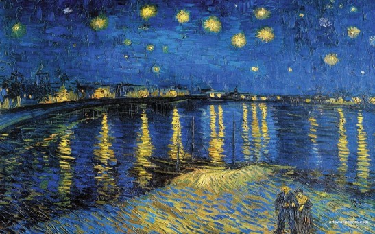 Noël Van Gogh