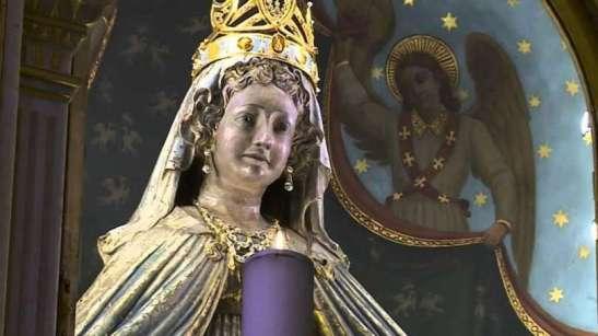 La Madonna del monte Berico