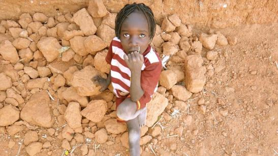 schiavitù in Africa