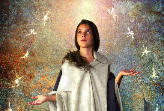 Solemnidad de la Inmaculada Concepción de la Bienaventurada Virgen María