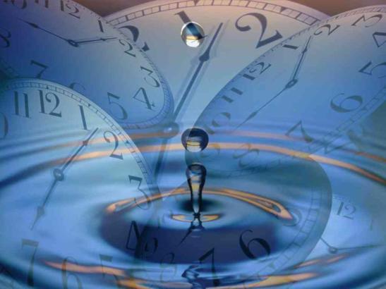 Il sabato, l_eternità, il tempo