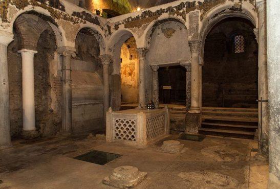 basilica di san felice