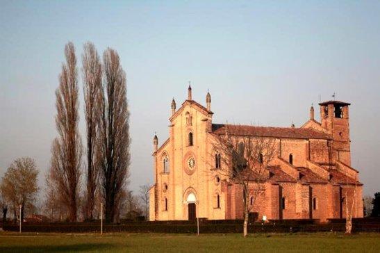 Basilica San Bassiano