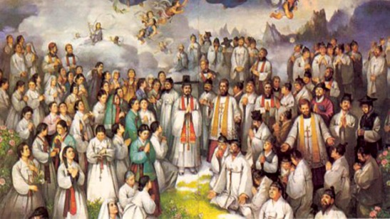 martiricoreani
