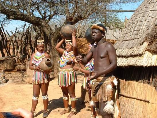zulu-pleme