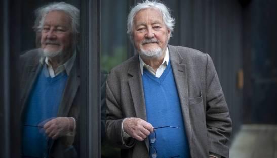 El antropólogo francés Marc Augé