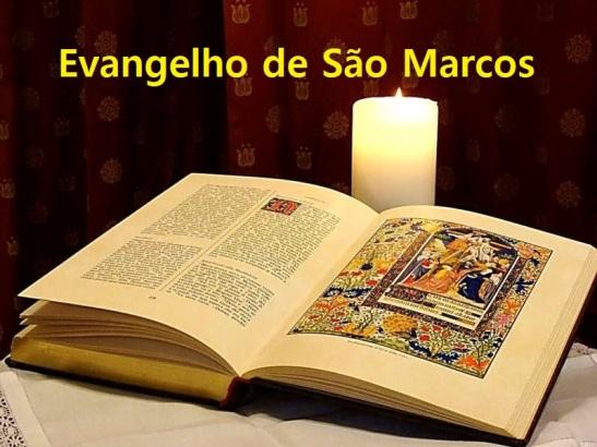 Martini - O itinerário dos Doze no Evangelho de Marcos