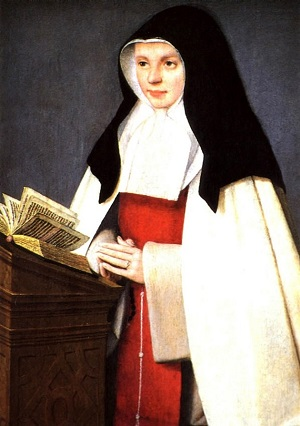 Santa Giovanna di Valois