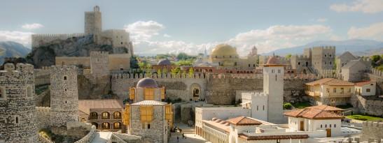 città di Rabat