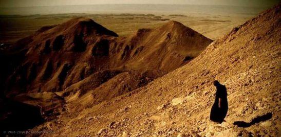padri del deserto