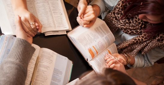 The Spiritual Understanding of the Scriptures