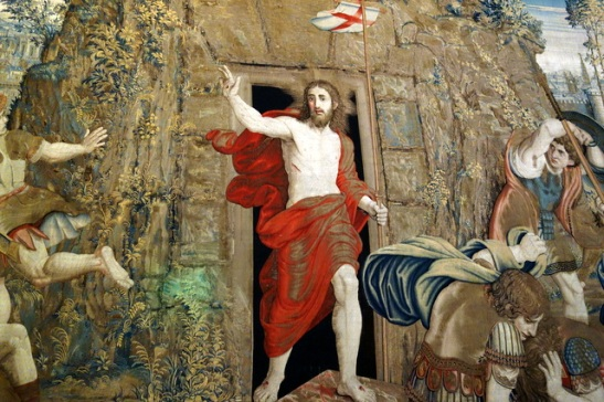 Jesus-tapestry