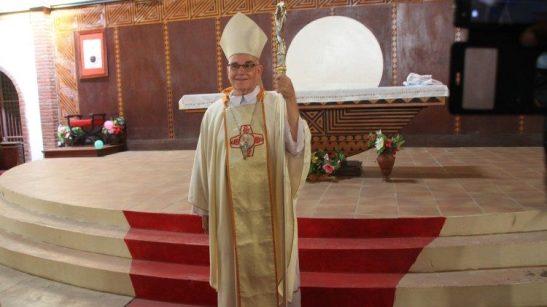 Lettre de Pâques de Mgr Miguel Sebastián, nouvel évêque de Sarh