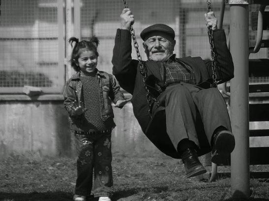 avo e neta