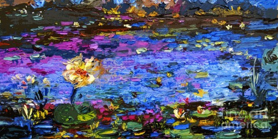 blue-pond-modern-impressionist-painting-by-gin-painting-by-ginette-blue-modern-art-painting
