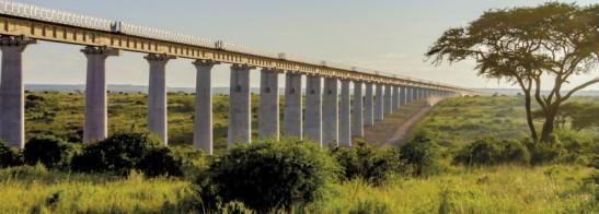 África - A nova colonização chega de comboio