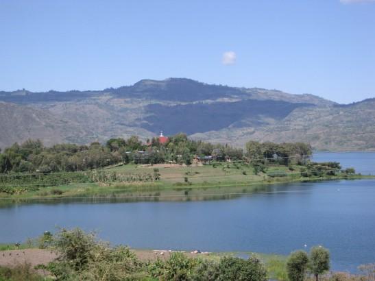 Hayk Monastery