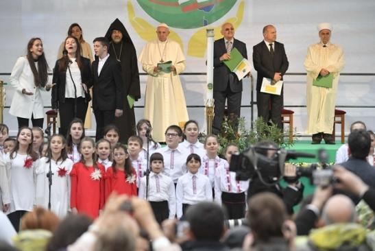 Papa in Bulgaria 4