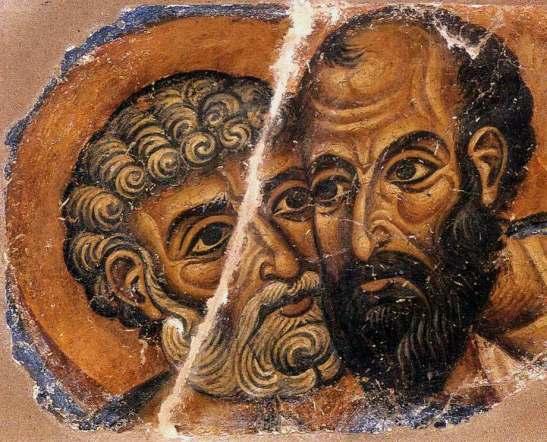 Pietro e Paolo