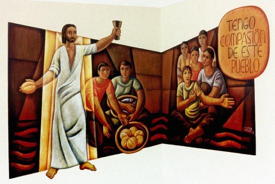 Teologia Liberazione