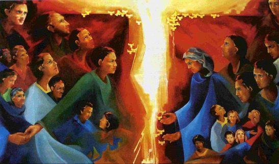 Fete de Pentecote