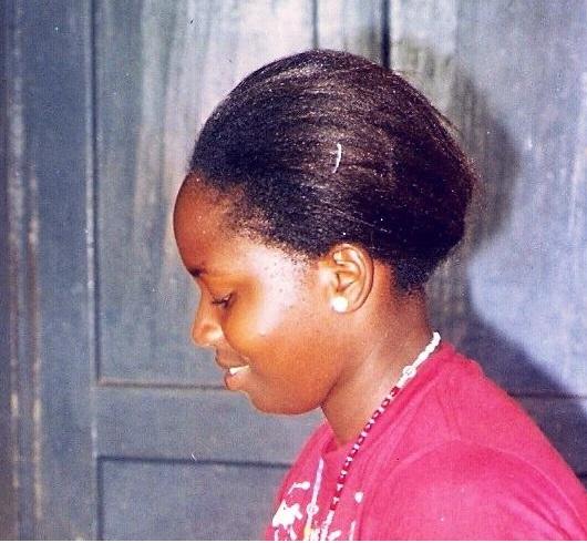 African Witnesses: Vivian Uchechi Ogu