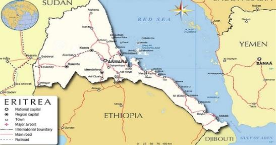 eritrea-mappa