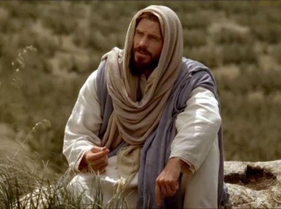 Gesù-prega