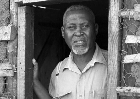 African Witness, South Africa – Albert John Mvumbi Luthuli