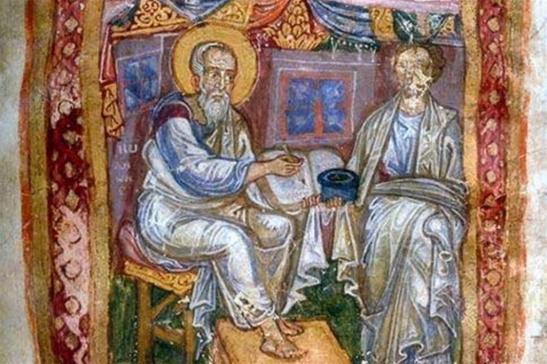 Giovanni e Macione