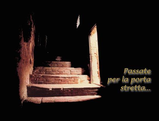 Porta-Stretta