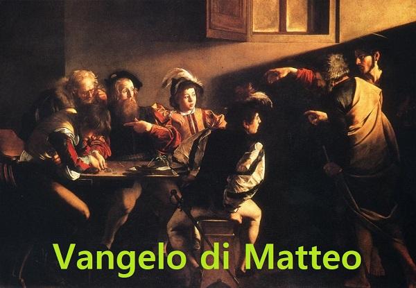 Lectio sul Vangelo di MATTEO (Cap. 23-25) Fausti (9)