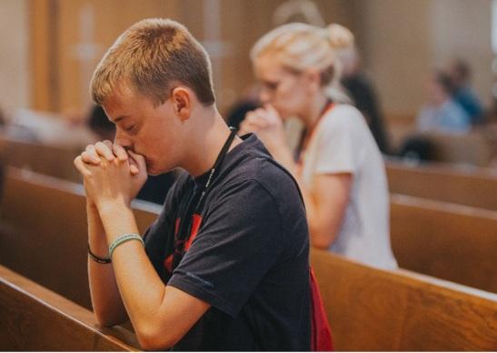 Prayer as Seeking God's Guidance