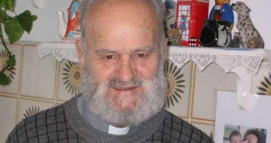 ccomboniano p. Elia Ciapetti