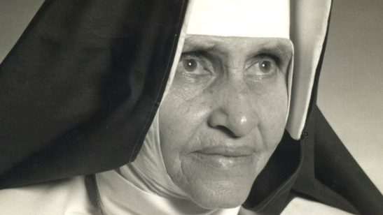 Dulce Lopes Pontes, la suora brasiliana che sfiorò il Nobel